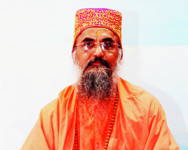 કૃષ્ણ વિના બીજું સર્વ કાચું : પૂ. સ્વામી શ્રી કૃષ્ણમણિજી મહારાજ