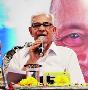 ભારતીય મનીષાની વિશ્ર્વને દેન : રાજ્યપાલ શ્રી ઓ. પી. કોહલી