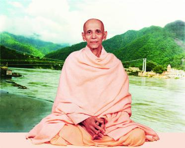પૂજ્ય સ્વામી શ્રી ચિદાનંદ સરસ્વતીજી