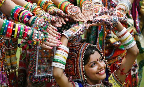 ગુજરાતના ઉત્સવ