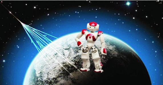 હવે જમાનો રોબોટ ખગોળવિજ્ઞાનીઓનો