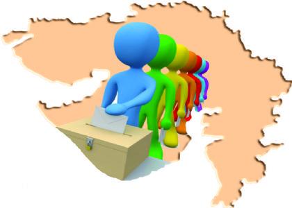 ચૂંટણી વિશેષ : ગુજરાતનું પક્ષકારણ