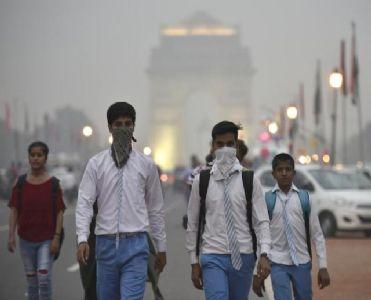 તંત્રી સ્થાનેથી : દિલ્હીનું ભયાવહ પ્રદૂષણ, ગંભીર કટોકટીના સંકેતો