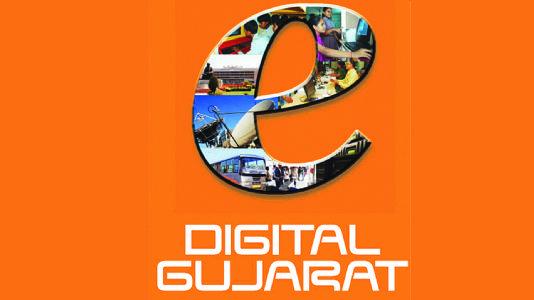 ટેક્નોલોજી ક્ષેત્રે ગુજરાત : આધુનિક વિજ્ઞાન-ટેક્નોલોજીના ઉપયોગથી ગુજરાતનો સમગ્રતયા વહીવટ વિશેષ લોકાભિમુખ