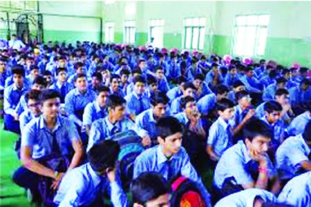 ગુજરાતના શિક્ષણક્ષેત્રની ગઈકાલ, આજ અને આવતીકાલ