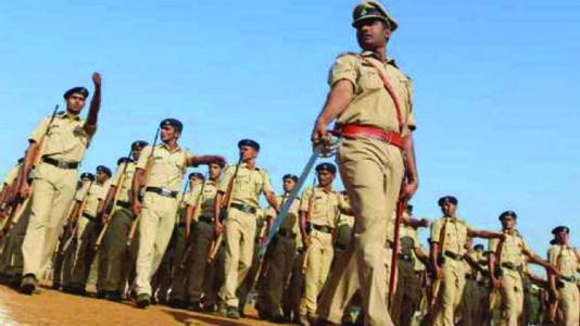 સલામત ગુજરાત : નાગરિક સલામતી અને સુરક્ષાની સુદૃઢ વ્યવસ્થા