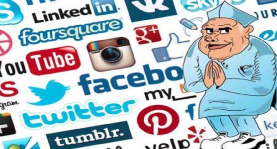 ચૂંટણી અને સોશિયલ મીડિયા- જોજો, છેતરાઈ ન જતા