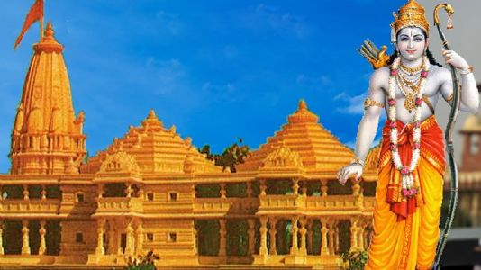 તંત્રી સ્થાનેથી  : રામમંદિરના નિર્માણમાં મુસ્લિમો ય કાર સેવક