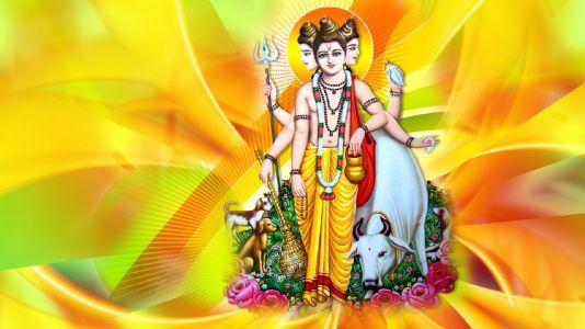 ધર્મકથા : ભગવાન શ્રીદત્તાત્રેયના પ્રાગટ્યની કથા