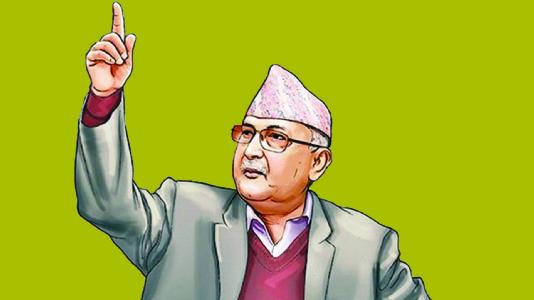 પડોશ : નેપાળમાં સામ્યવાદી સરકાર, ભારત સામે કૂટનૈતિક પડકાર