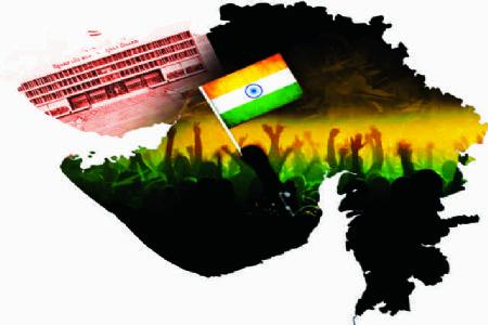 તંત્રી સ્થાનેથી : ગુજરાતમાં ભાજપનો વર્તમાન અને ભવિષ્ય ઉજળા છે