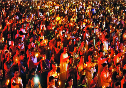 મતદાન કરીને ગુજરાતની અસ્મિતાને અજવાળીએ
