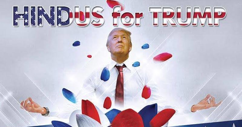 હિન્દુ બનશે એક દિવસ અમેરિકાનો રાષ્ટ્રપતિ!