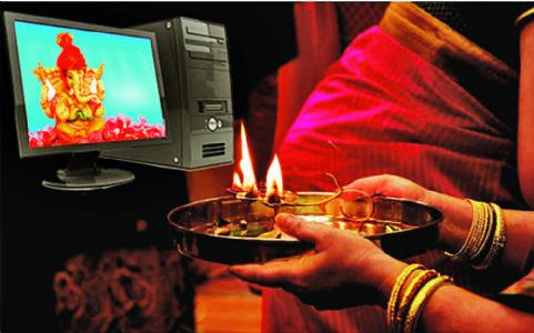 ટેક્નોલોજી ધર્મની સમજ વિસ્તૃત બનાવશે