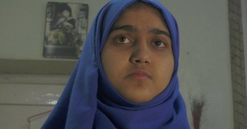 બુરહાન વાની નહીં પણ આ છોકરી છે કશ્મરી યુવાનોની આદર્શ