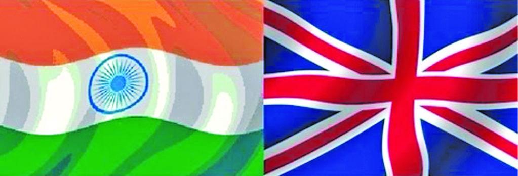 અર્થવ્યવસ્થામાં બ્રિટનને મહાત કરતું ભારત
