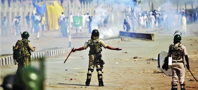 કાશ્મિરમાં અફઝલ ગેંગની 'આઝાદી' : વહાબી ઇસ્લામ, નહીં કે કાશ્મિરિયત !