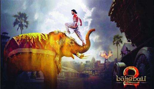 આંતર્રાષ્ટ્રિય સ્તરે ભારતીય સંસ્કૃતિને ગૌરવ અપાવતી ફિલ્મ બાહુબલી-૨
