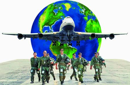 દેશ-વિદેશમાં ભારતની સૈન્યશક્તિની વિશ્ર્વસુરક્ષાની અનુભૂતિ