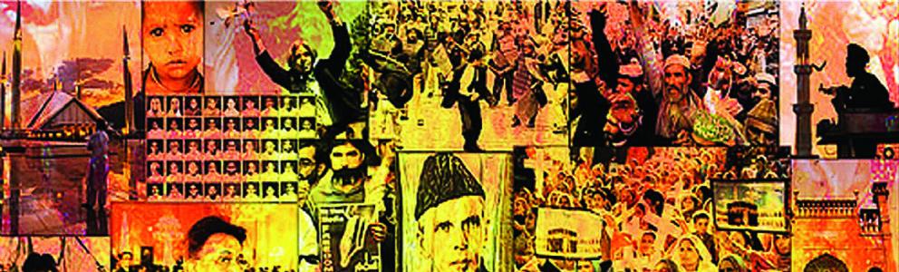 પાકિસ્તાન સ્વયં ઇસ્લામ માટે નામોશીજનક છે