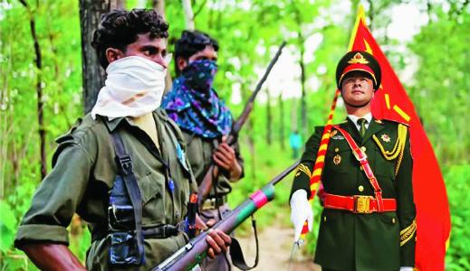 ભારતમાં અશાંતિ ફેલાવવા ચીનની નવી ચાલ