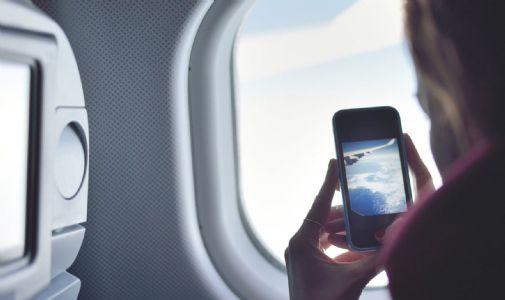 હવે વિમાનમાં પણ નેટનો ઉપયોગ કરી શકાશે…!