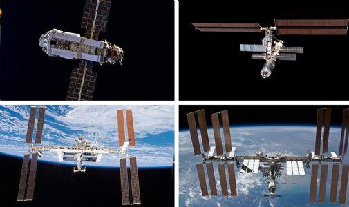 ઈન્ટરનેશનલ સ્પેશ સ્ટેશને અંતરિક્ષમાં પૂરા કર્યા ૭૦૦૦ દિવસ