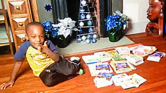 ચાર વર્ષના આ છોકરાએ એક દિવસમાં ૧૦૦ પુસ્તકો વાંચ્યા