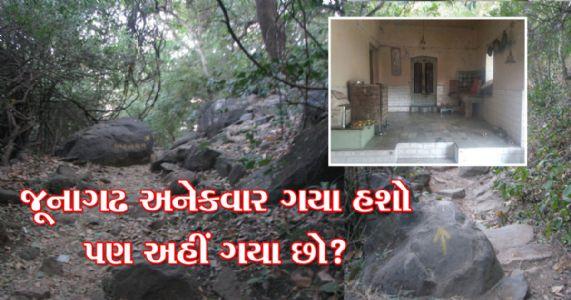 જૂનાગઢનું ભરતવન : એક એવું અજાણ્યું સ્થળ જ્યાં દરેક ગુજરાતીએ જવું જોઇએ!
