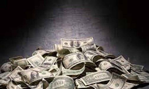 """""""દુનિયામાં પૈસા જ સર્વસ્વ છે"""" આ ફિલોસોફીમાં માનનાર દરેક માટે...."""