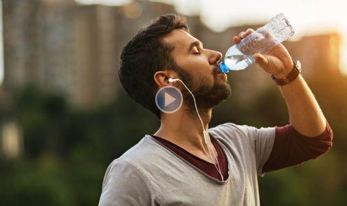 પાણી પીવાની આરોગ્યદાયક ખરી રીત જાણી લો અને માણો રોગ વગરનું જીવન !