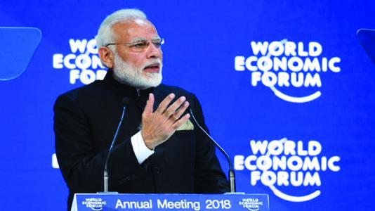 તંત્રી સ્થાનેથી : નવા ભારત સાથે નવા વિશ્ર્વનું નિર્માણ કરીએ