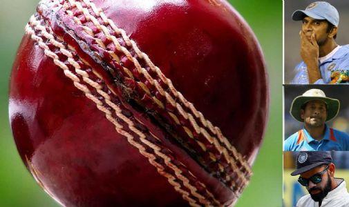 ભારતના આ દિગ્ગજ ખેલાડીઓ પર લાગ્યા છે બોલ ટેમ્પરીંગના આરોપ, પણ...