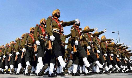 ભારત પાસે છે દુનિયાની ચૌથી શક્તિશાળી સેના…