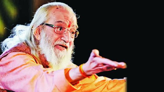 સાક્ષાત્કાર : આંતરરાષ્ટ્રીય ખ્યાતિપ્રાપ્ત મહાનાયક 'જાણતા રાજા' આવે છે ગુજરાતમાં