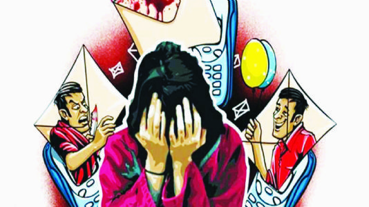 બળાત્કારની વર્તમાન ઘટનાઓ : દિકરી અને દેશની છબી સાથે પણ દુષ્કર્મ !