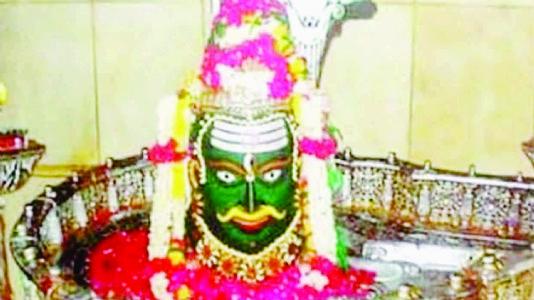 સમાચાર : ઉજ્જૈન મહાકાલ મંદિરની ધાર્મિક વિધિમાં કોઈ જ હસ્તક્ષેપ નહીં : SC