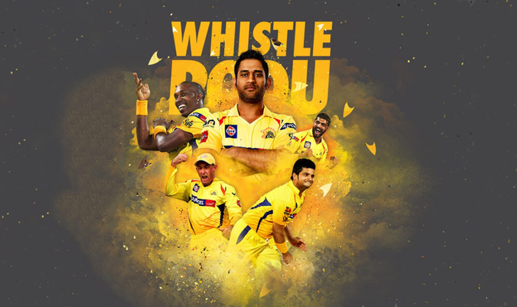 These Are The Photos From Barbi s Camera Taken At Barbi s June Chennai super kings pictures