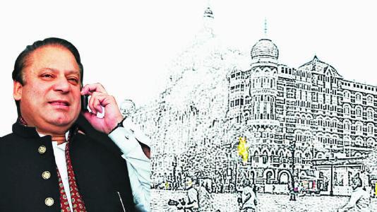 શરીફની કબૂલાત મોદી સરકારની મોટી જીત