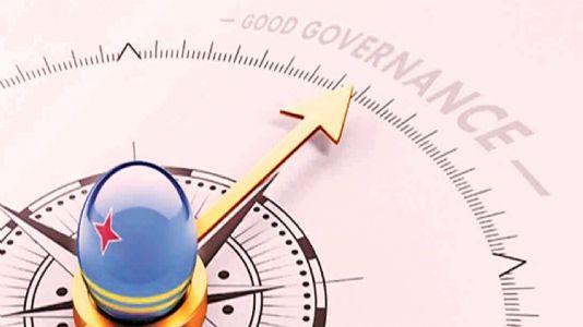 વિચાર વૈભવ : ગુડ ગવર્નન્સ એટલે સફળતાની સહિયારી અનુભૂતિ