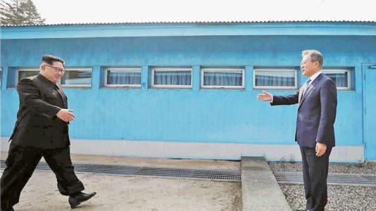 વિશ્વ પ્રવાહ : ઉત્તર કોરિયા અને દક્ષિણ કોરિયા : બે જાની-દુશ્મન દોસ્ત બની શકશે ખરા?