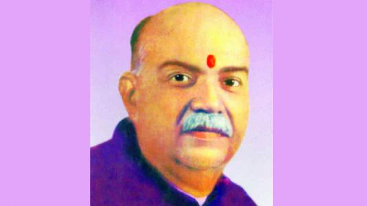 સ્મરણાંજલિ : પ. પૂ. શ્રી ગુરુજીએ શ્યામાપ્રસાદ મુખર્જીને કાશ્મીર ન જવા માટે સંદેશ મોકલ્યો હતો