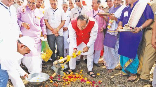 કવર સ્ટોરી : ગુજરાત સરકારનું સુજલામ્ સુફલામ્ જળસંચય અભિયાન-૨૦૧૮રાજશક્તિ અને લોકશક્તિનો સફળ પુરુષાર્થ