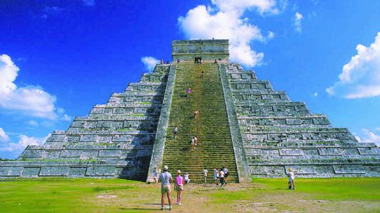 મેક્સિકોમાં આજે પણ હયાત છે હિન્દુ ધર્મ