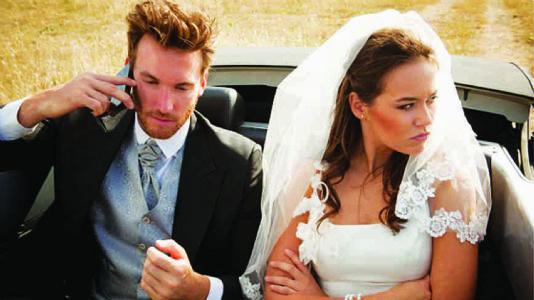 એક લાખ ચાંલ્લો કરવાના હોય તો જ લગ્નમાં આવજો
