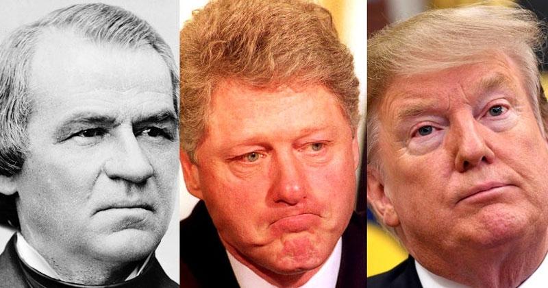 donald trump impeachment_