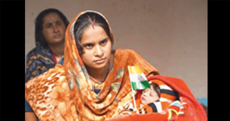 hindu refugees arati_1&nb