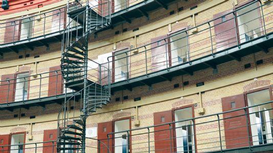 નેધરલેન્ડમાં ક્રાઈમરેટ એટલો ઓછો છે કે હવે જેલો બંધ થઈ રહી છે