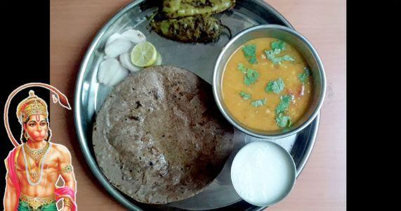 શનિવારે અડદની દાળ  ખાવાનો રીવાજ આપણી ગુજરાતી ભોજન પરંપરામાં કેમ છે?